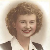Hazel Dyer