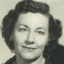 Pauline L. Anderson