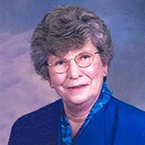 Angeline Mae Swanson