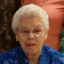Blanche H. Laeder