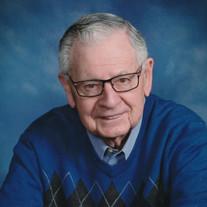 William R Taul Sr.