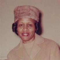 Ruth Colbert