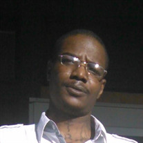 Mr. Anthony (AMPO) Earl Blaylock
