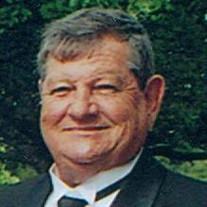 Bernard Pruitt