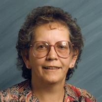 Jenifer Kay Olsen