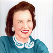 Elsie Ruth Newman