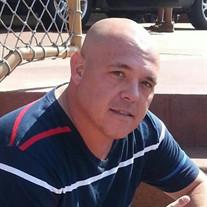 Dustin Lee Wade