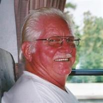 "Leonard ""Red"" Cunningham"