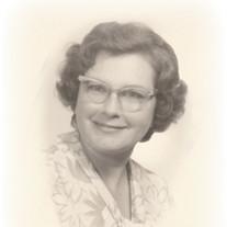 Doris Lionia Lee Salvalaggio