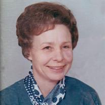 Leola Fern Haltom