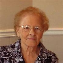 Mrs. Rose M. (Castelli) Mozzetti
