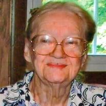 Frances Virginia Storie Potter