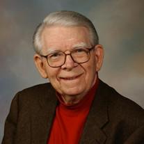 Edgar C. Goldston