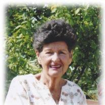 Shirley Agnes Volpintesta
