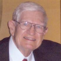 """Gerald """"Jerry"""" Douglas Pruder"""