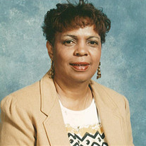 Ruby  Jean Brown