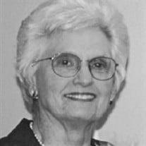 Huldah Jane Massey