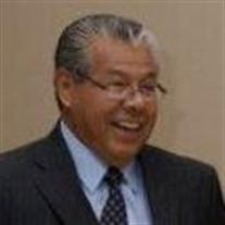 Tomas O. Hernandez