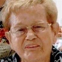 """Mrs. Susan """"Sue"""" Bennett"""