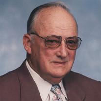Curtis Edward Alvey