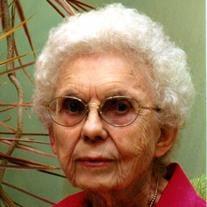 Arlene Louise Pochardt