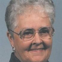 Martha E. Bollinger