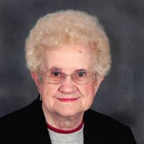 Virginia Lee Gruhler