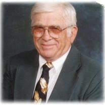 Dalton Warren Skaggs, 85, Collinwood, TN