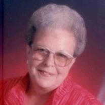 June Reed