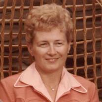 Sherry Lange
