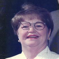 Linda Inell Johnson of Adamsville, TN