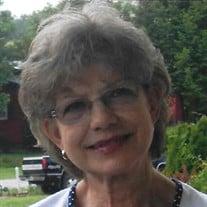 Cheryl Jean (Bailey) Snyder