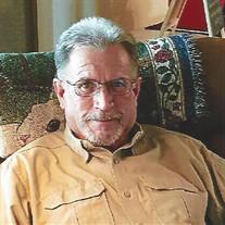 """""""Rick"""" Richard  Pierre  Fontenot"""