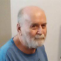 Dennis Michael Donovan