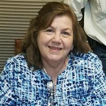 Bertha  A. Rodriguez