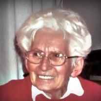 Gladys Shearon Porter, age 95 of Middleton, Tennessee