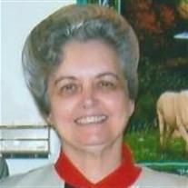Mrs. Ruth Kilborn