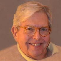 Ralph  M. Peter Harter