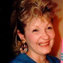Glenda Barbara Ann Starkel