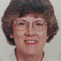 Barbara Pittard Davis
