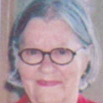 Irene  Pace