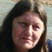 Mrs. Susan Louise Bell