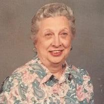 Bonnie Lou Hendricks