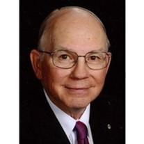 Marvin E. Hebel