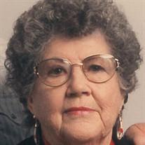 Edith Mae Lester