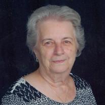 Mrs. Mary L. Hoggard
