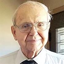 Warren R. Tabor