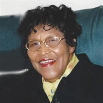 Eunice Rosser