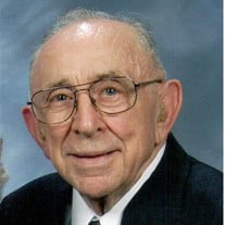 Jerome H. Klein