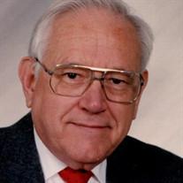 Robert D. Smith